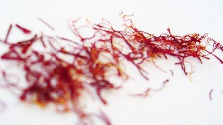 El azafrán: un pequeño ingrediente rico en minerales