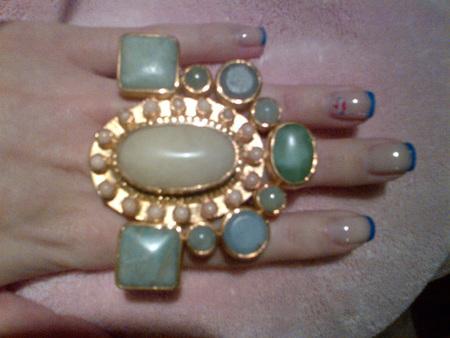 nail art katy perry
