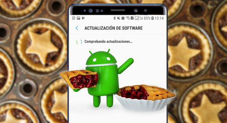¿Se actualizará mi móvil a Android 9.0 Pie? La lista completa actualizada