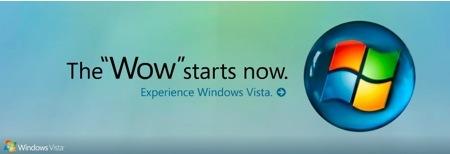 Hoy se lanza el Windows Vista