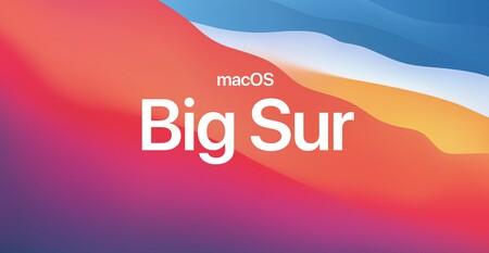 Apple ha liberado la segunda beta RC de Big Sur 11.0.1, versión final el 12 de noviembre