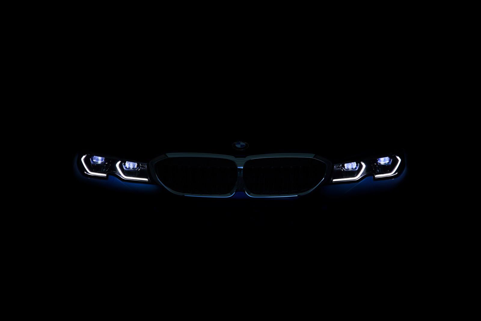 Foto de BMW Serie 3 2019 (95/131)