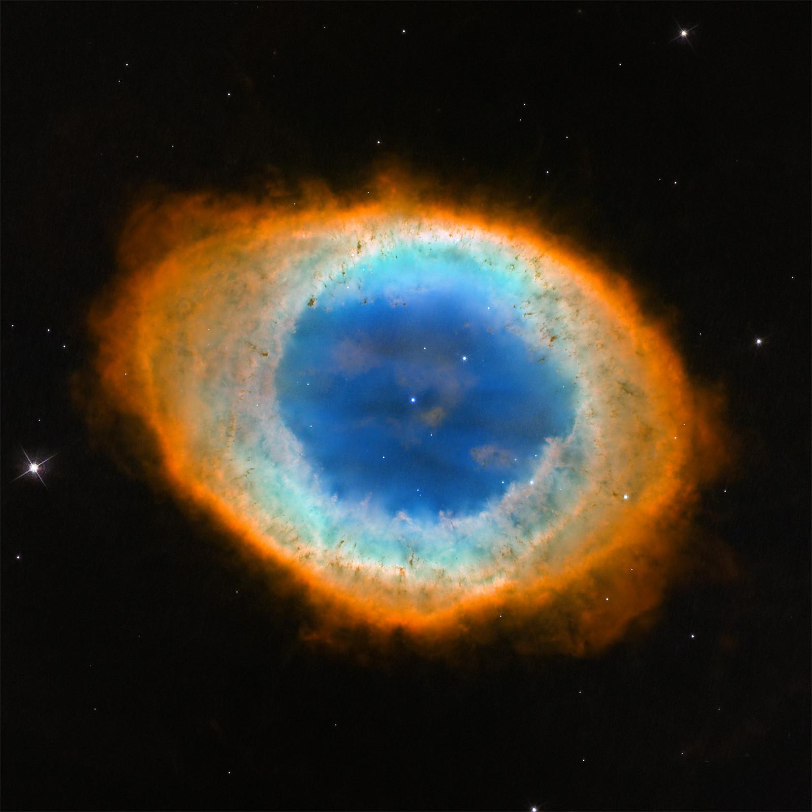 Foto de Catálogo Messier del Hubble, selección (8/12)