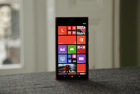 Nokia Lumia 1520, análisis