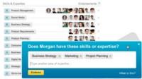 """LinkedIn lanza los """"endorsements"""": nuestros contactos podrán avalar nuestras aptitudes"""