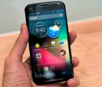 Motorola X Phone no es inminente, como pronto llegará después del verano
