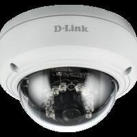 D-Link DCS-4603, una cámara de vigilancia con visión nocturna para controlar tu hogar a distancia