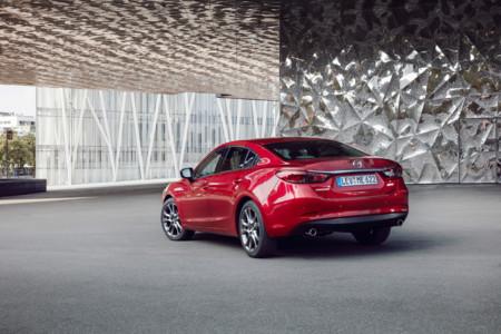 Mazda6 2017 350