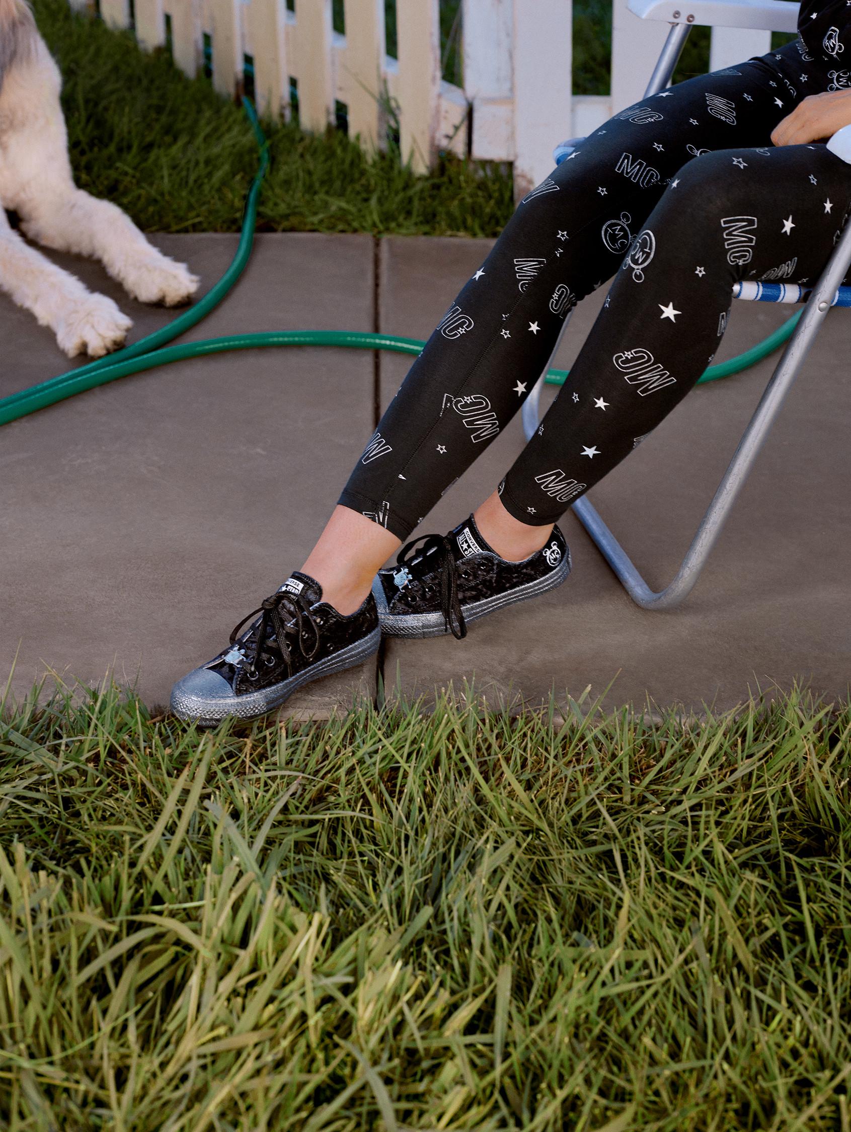 Foto de Converse x Miley Cyrus Otoño-Invierno 2018/2019 (15/18)