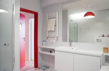 Apartamento colores primarios - 5