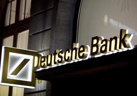 ¿Será Deutsche Bank un nuevo Lehman Brothers que colapsará el mundo?