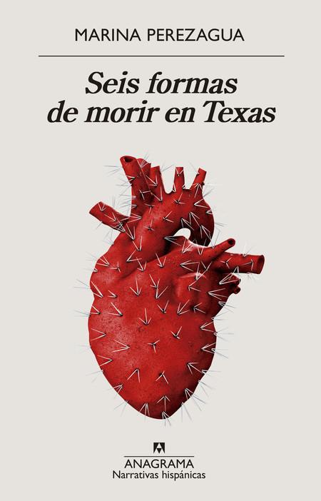 Seis formas de morir en texas