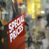 Las rebajas más atípicas perjudican al pequeño comercio