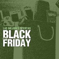Black Friday 2017: las ofertas definitivas de El Corte Inglés y Media Markt para este Black Friday, y más
