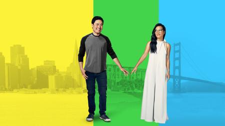 'Quizás para siempre': una de las comedias románticas más sencillas y encantadoras de Netflix