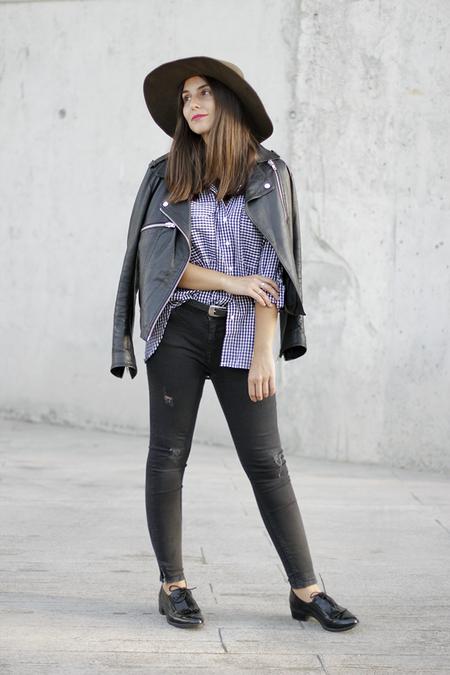 Look Sombrero Zara 4