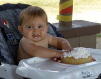 La prevención del sobrepeso y la obesidad en niños empieza en los tres primeros años de vida