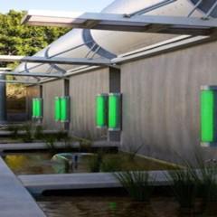 Foto 10 de 17 de la galería casas-poco-convencionales-adosados-futuristas-en-sydney en Decoesfera