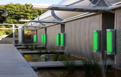 Foto de Casas poco convencionales: adosados futuristas en Sydney (10/17)
