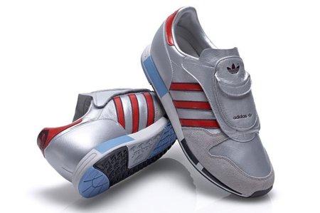 Adidas reedita un mito de 1984: Adidas Micropacer