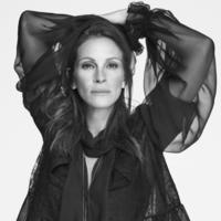 Givenchy sorprende apostando por Julia Roberts como imagen de su colección primavera-verano 2015
