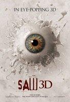'Saw 3D', cartel y primer tráiler de la última entrega de la saga