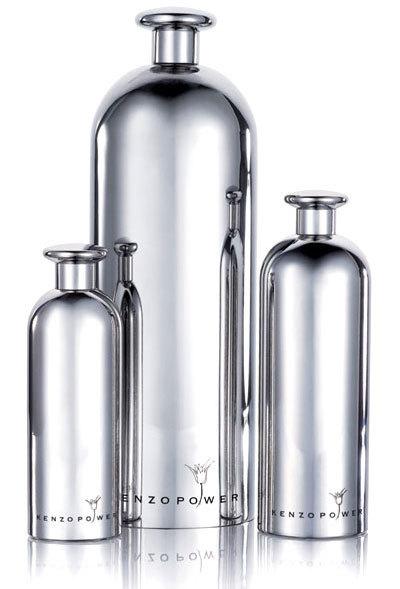 Kenzo Power, en envase de 750 ml.