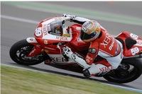 Niccolò Canepa será wilcard en tres pruebas del mundial de SBK