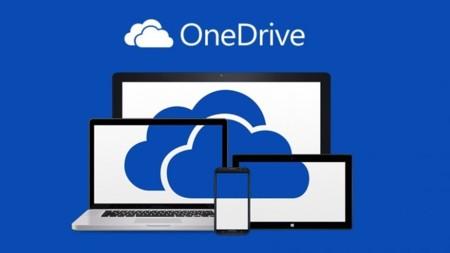 OneDrive puede llegar en forma de aplicación universal a lo largo del mes de junio