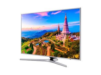 """Samsung UE55MU6405, completa es decir poco de esta smart TV de 55"""" que PCComponentes tiene ahora por 849 euros"""