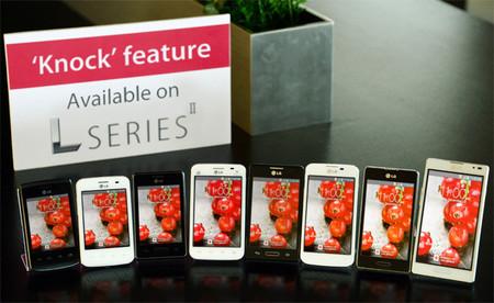 ¿Quieres despertar tus dispositivos con un doble toque? LG lo incluirá en algunos de sus dispositivos Android