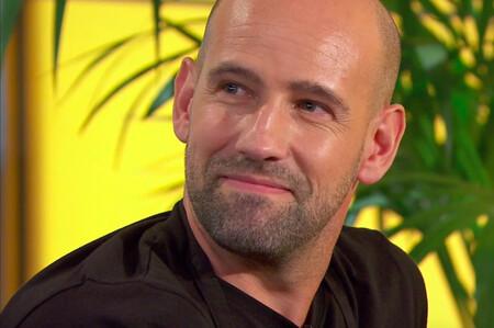Gonzalo Miró, noveno expulsado de 'MasterChef Celebrity 5' por bombón