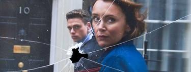 'Bodyguard', el fenómeno británico es toda una lección de cómo construir un thriller