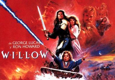 Críticas a la carta   'Willow', de Ron Howard