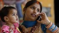 El mercado de los Smartphones creció en India un 50%