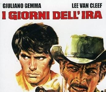 Western: 'El día de la ira' de Tonino Valerii