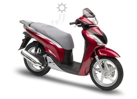 GIVI para Honda Scoopy SH125i