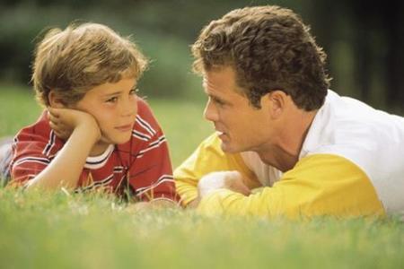 Más de la mitad de los padres de niños hiperactivos también lo son