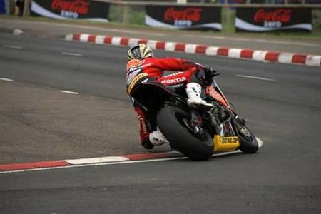 North West 200, la carrera de motociclismo más famosa de Irlanda