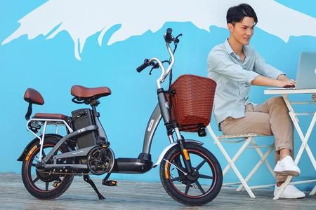 Xiaomi va a lanzar una bicicleta eléctrica con dos plazas por 330 euros, pero no llegará a España