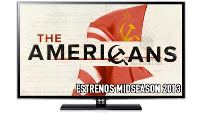 Midseason 2013: las nuevas series que llegarán a la parrilla americana durante los próximos meses (II)