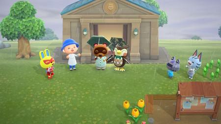 Así ha reaccionado la comunidad de Animal Crossing: New Horizons mientras esperaban a que Sócrates abriese el museo