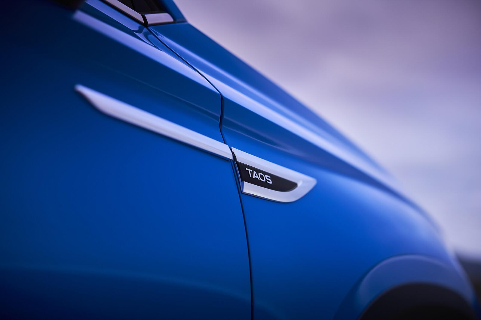 Foto de Volkswagen Taos (6/30)