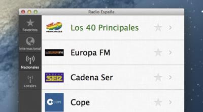 Radio España, una alternativa al conocido Radium