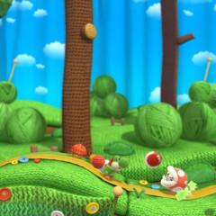 Foto 9 de 10 de la galería imagenes-de-yoshi-s-woolly-world en Vida Extra