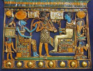 Nombresegipcios