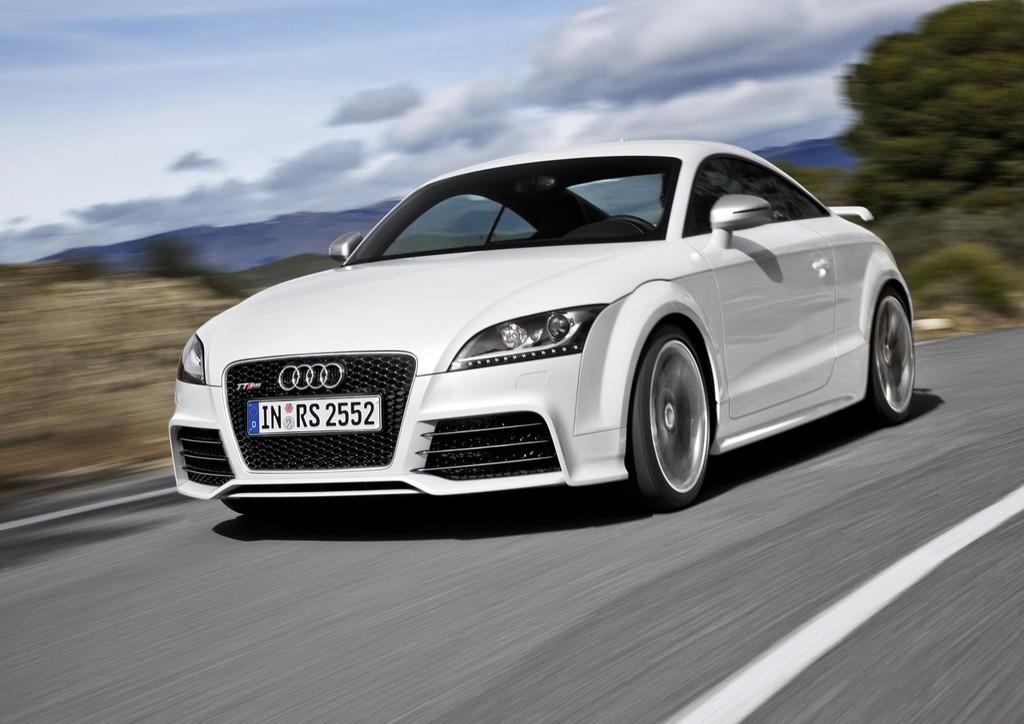 Foto de Audi TT RS (6/13)