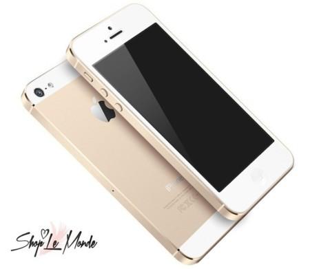 iPhones color champagne, nuevos iPads que estrenan diseño y iMacs con Haswell en el horizonte, Rumorsfera