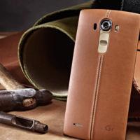 LG G4, comparativa: ¿conseguirá LG dominar por fin la gama alta Android?