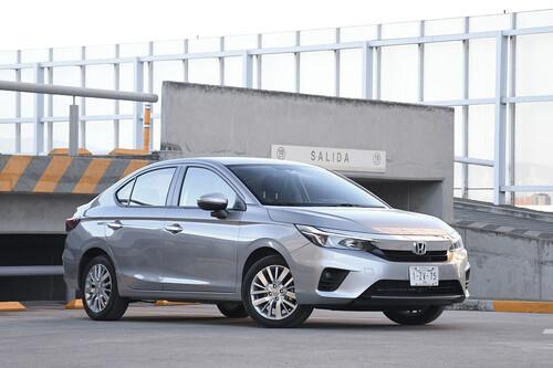 El Honda City 2021 ya está en México: estos son los precios y versiones de su nueva generación